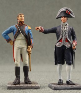 Figuras históricas